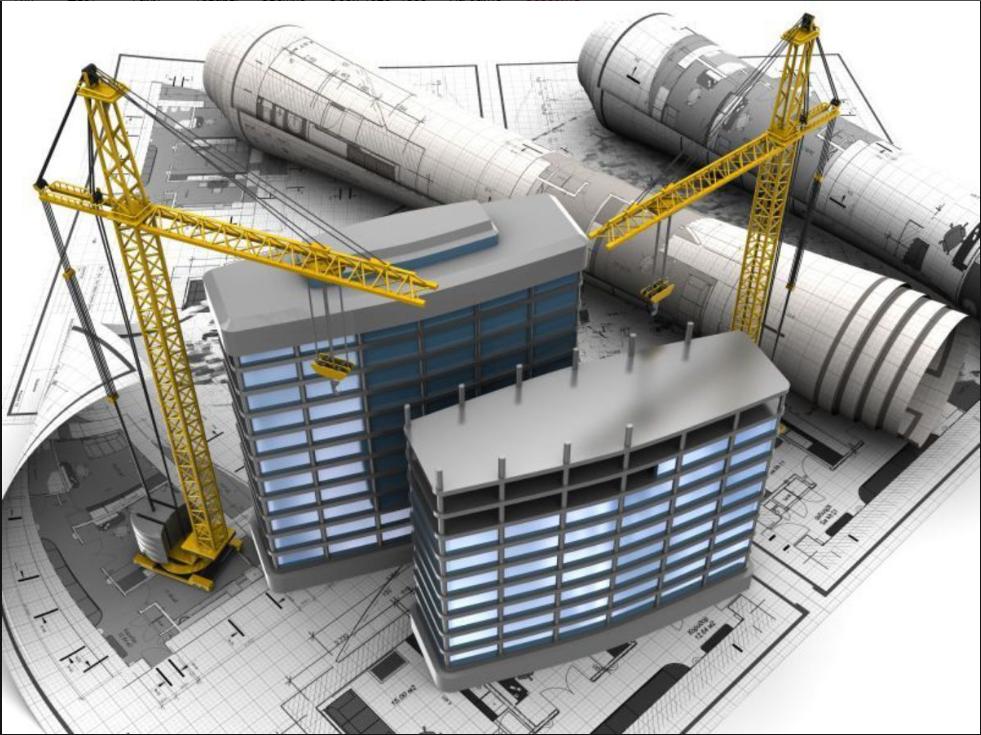 Бизнес-идея открытие строительной фирмы