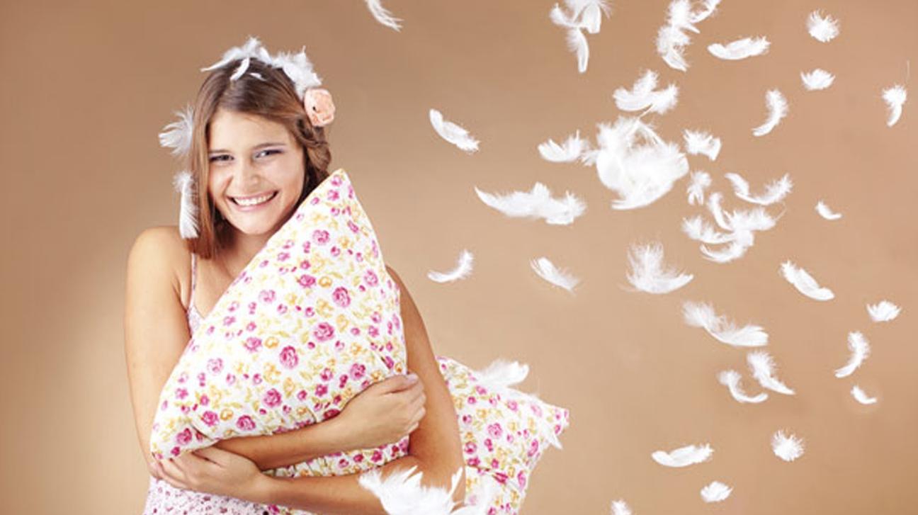 Бизнес-идея открытия реставрации подушек