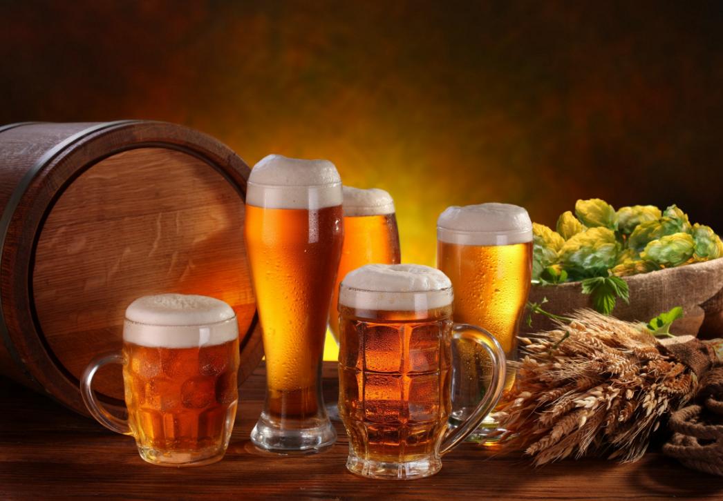 Бизнес-идея торговли разливным пивом