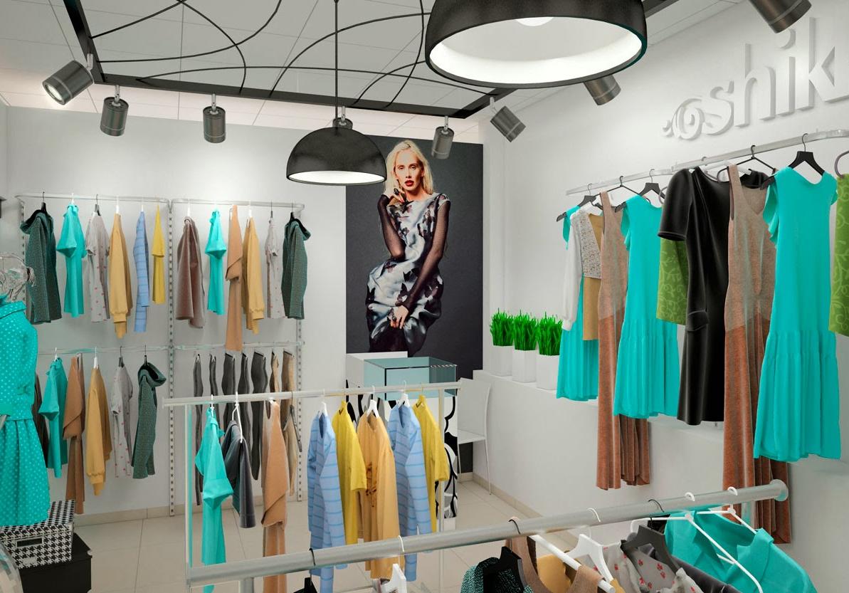 ddb96c84afe0 Как организовать бизнес на открытии магазина женской одежды