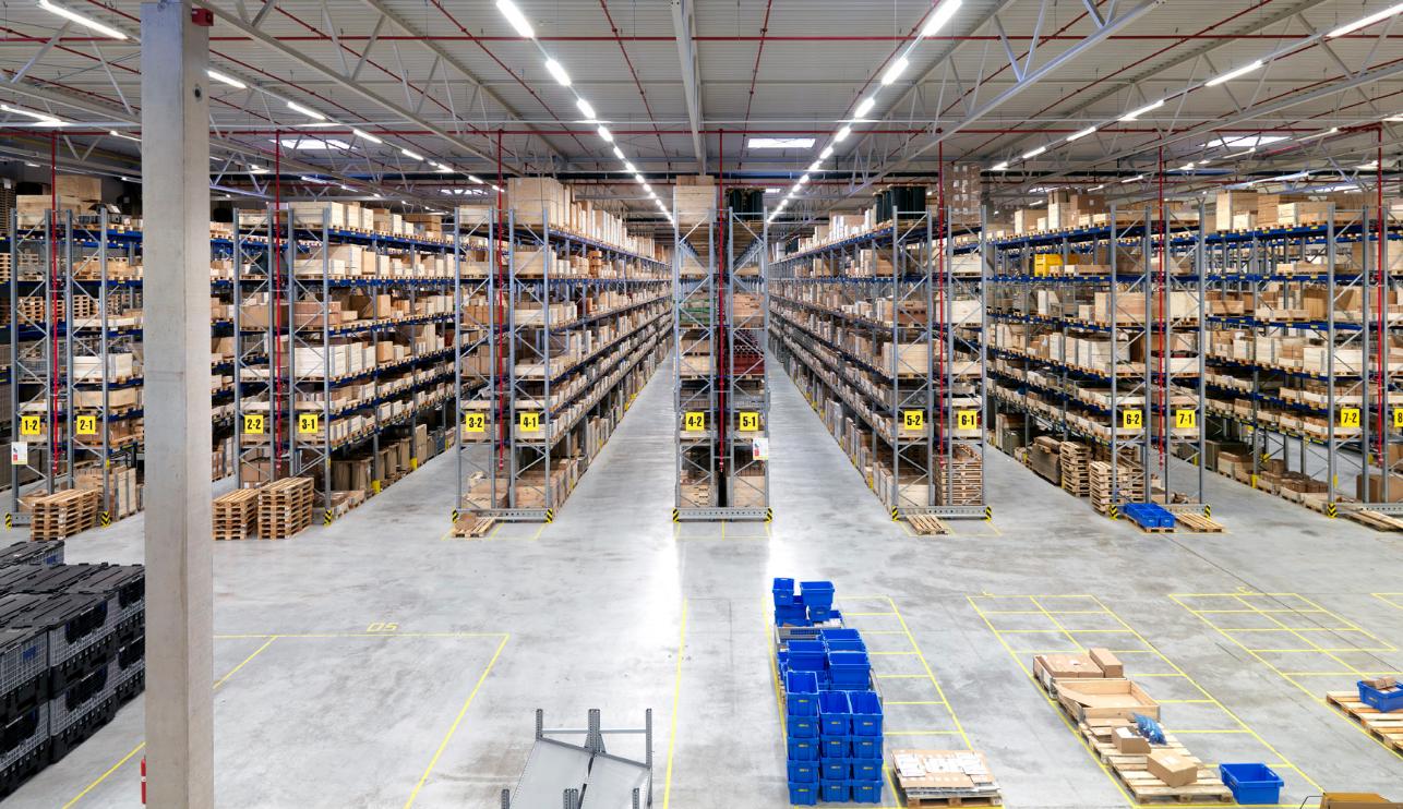 Открытие фирмы логистика производство арматуры бизнес план