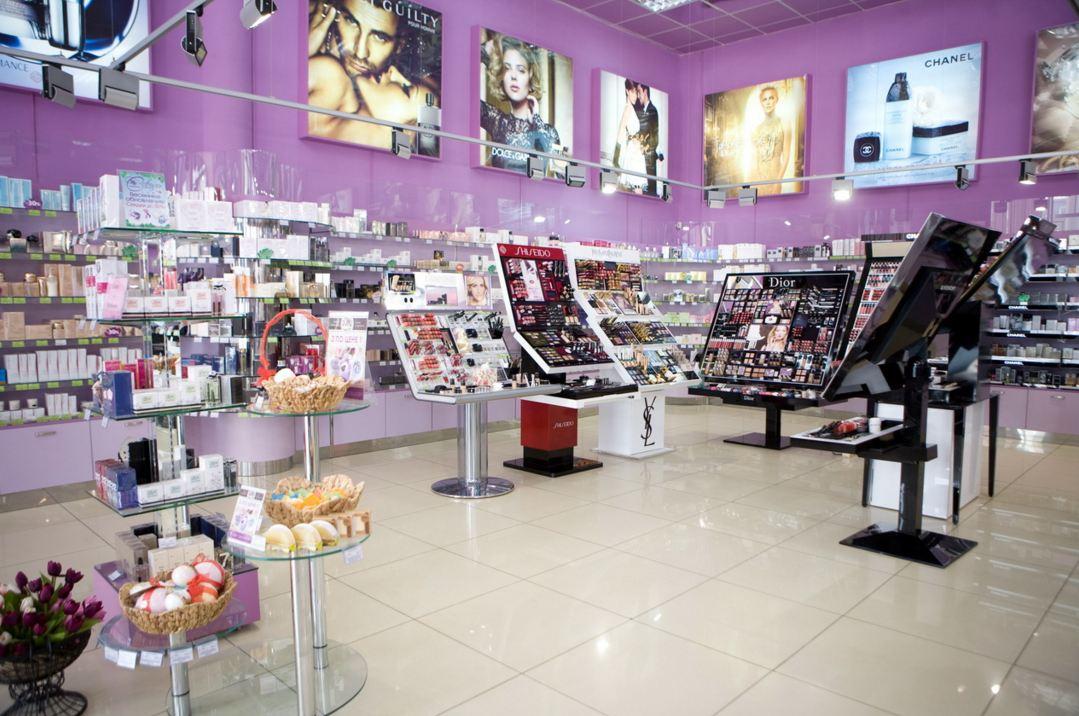 Бизнес-идея магазин косметики: с чего начать и сколько можно заработать