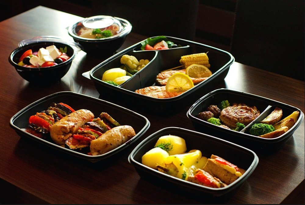 Бизнес-идея доставка еды в офисы
