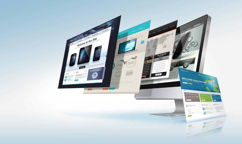бизнес-идея создания своего сайта