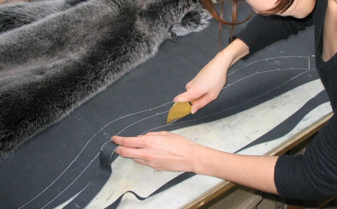 Бизнес-идея пошива меховых изделий