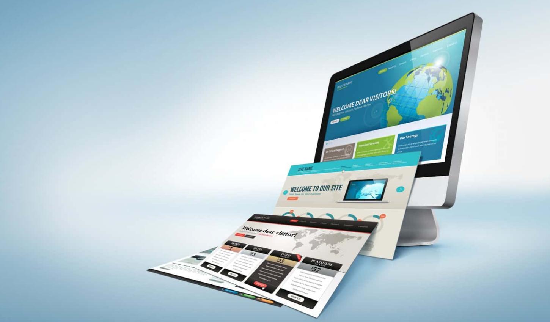 как организовать бизнес в интернете на создании своего сайта
