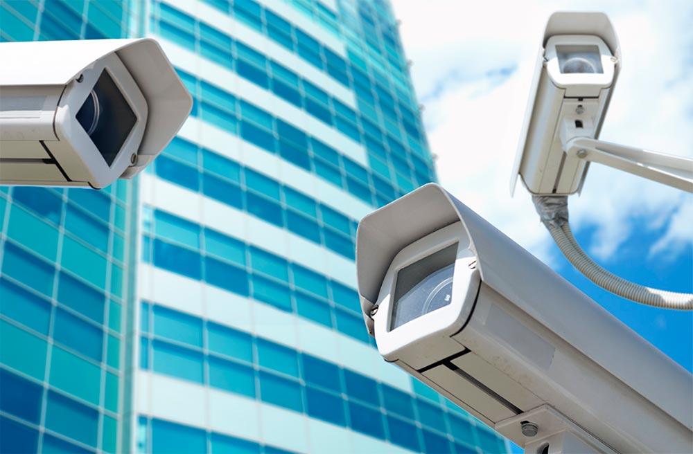Бизнес-идея монтажа систем видеонаблюдения