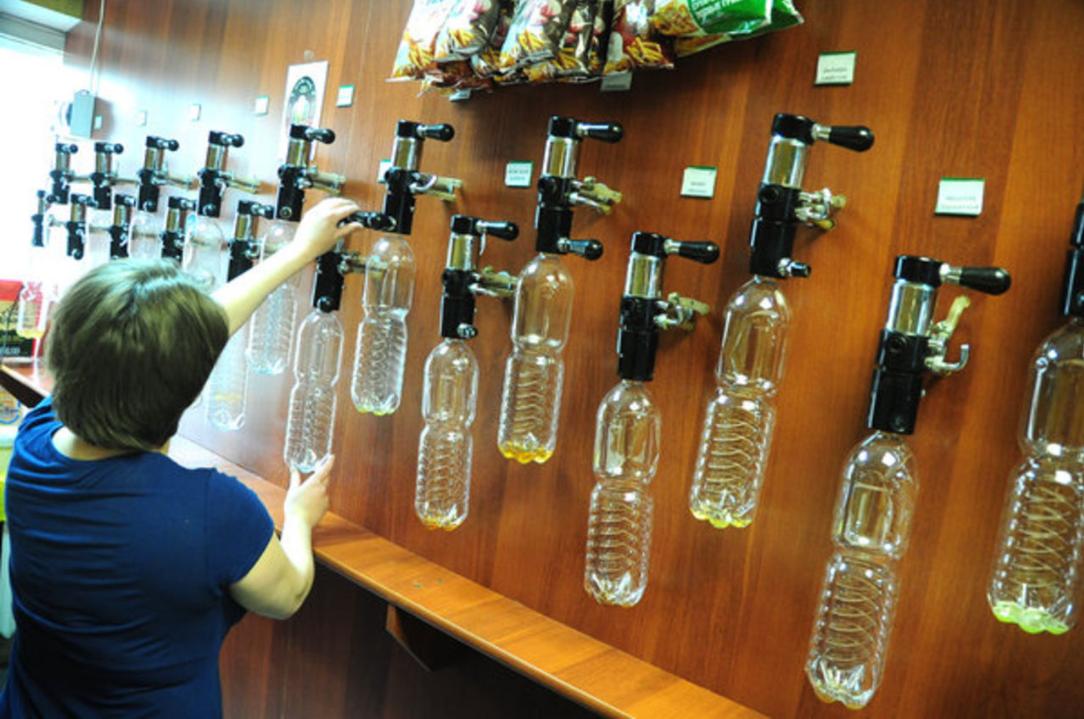 Как организовать бизнес на продаже разливного пива