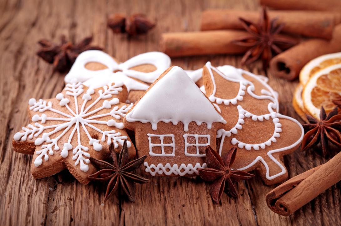 Как организовать бизнес на выпечке праздничных пряников