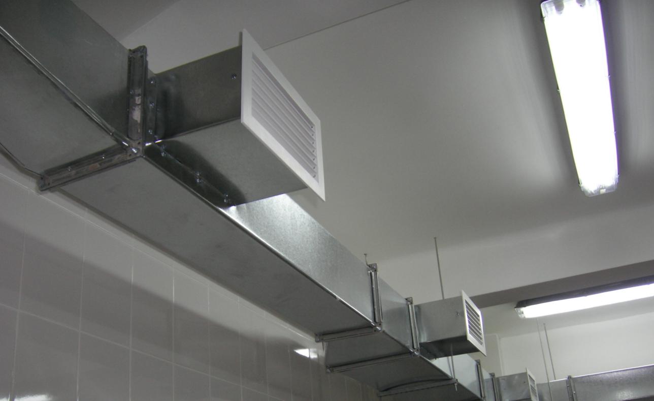 Как организовать бизнес по монтажу вентиляции и кондиционеров