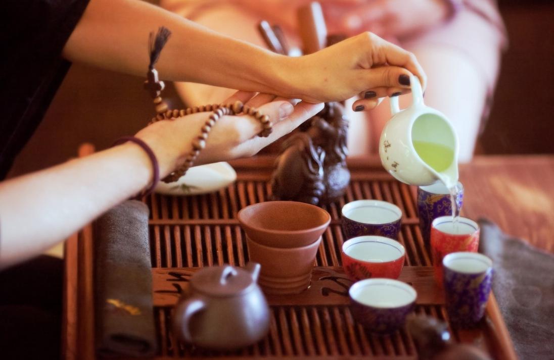 Бизнес-идея открытия кафе-чайной