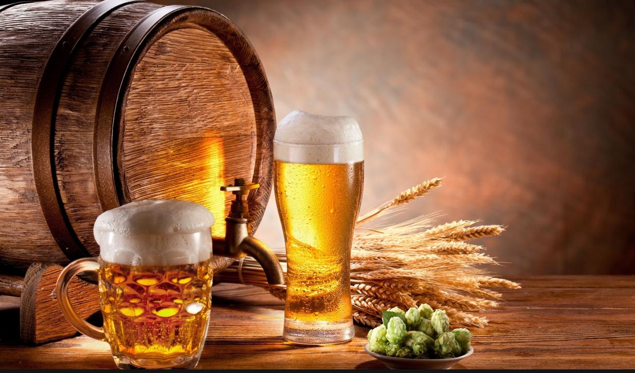 Бизнес-идея продажи живого пива на разлив