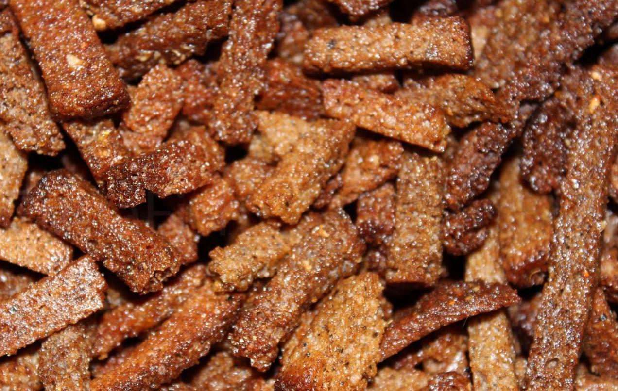 Бизнес-идея изготовления мясных чипсов