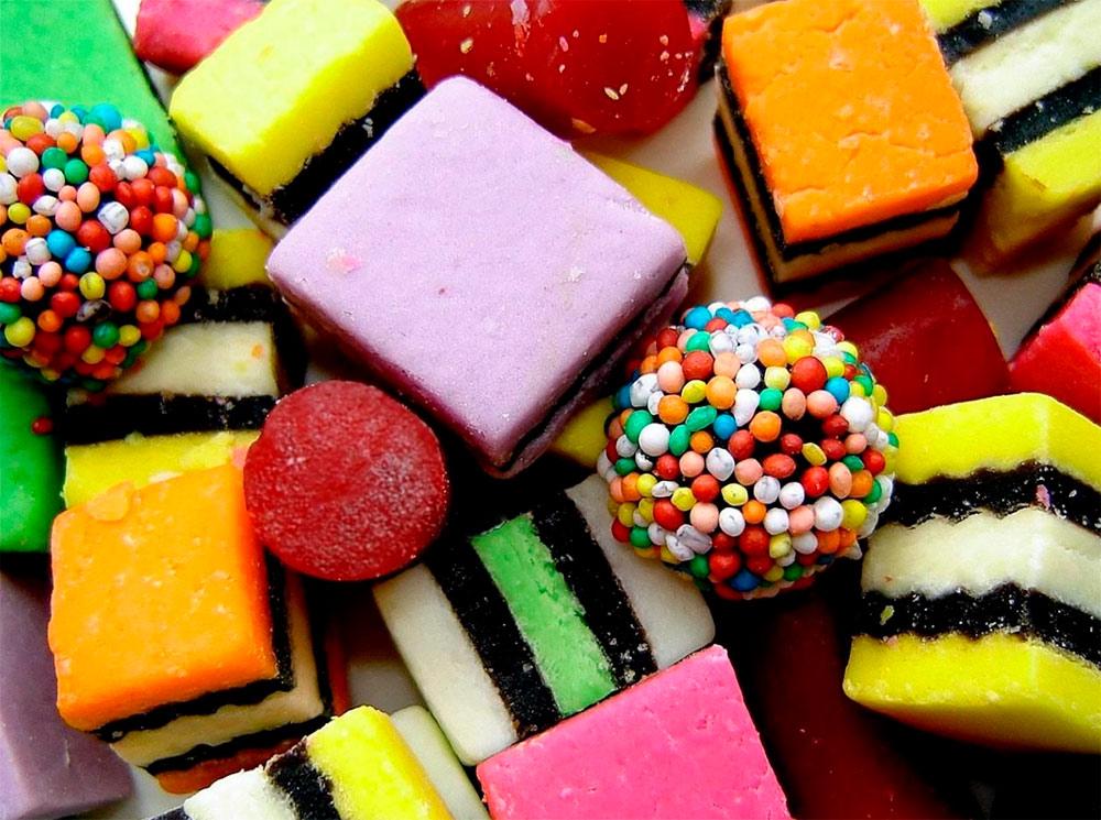 Бизнес-идея производства конфет из лакрицы