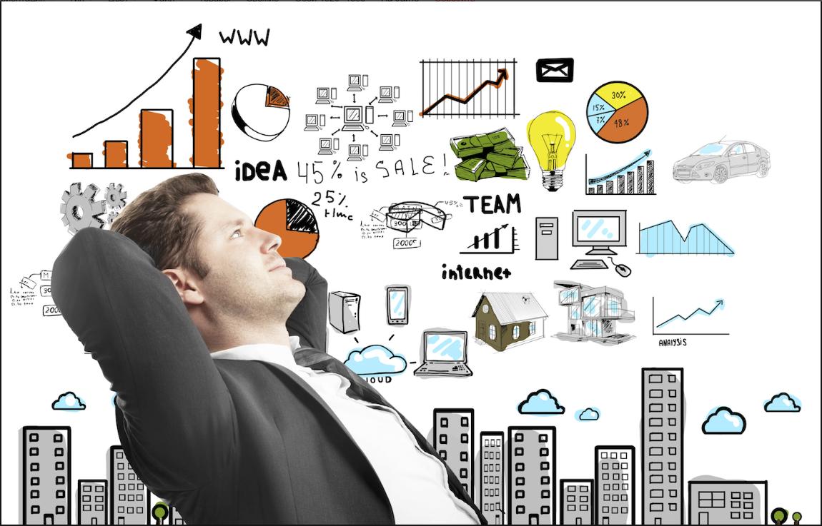 Бизнес-идеи для маленьких городов