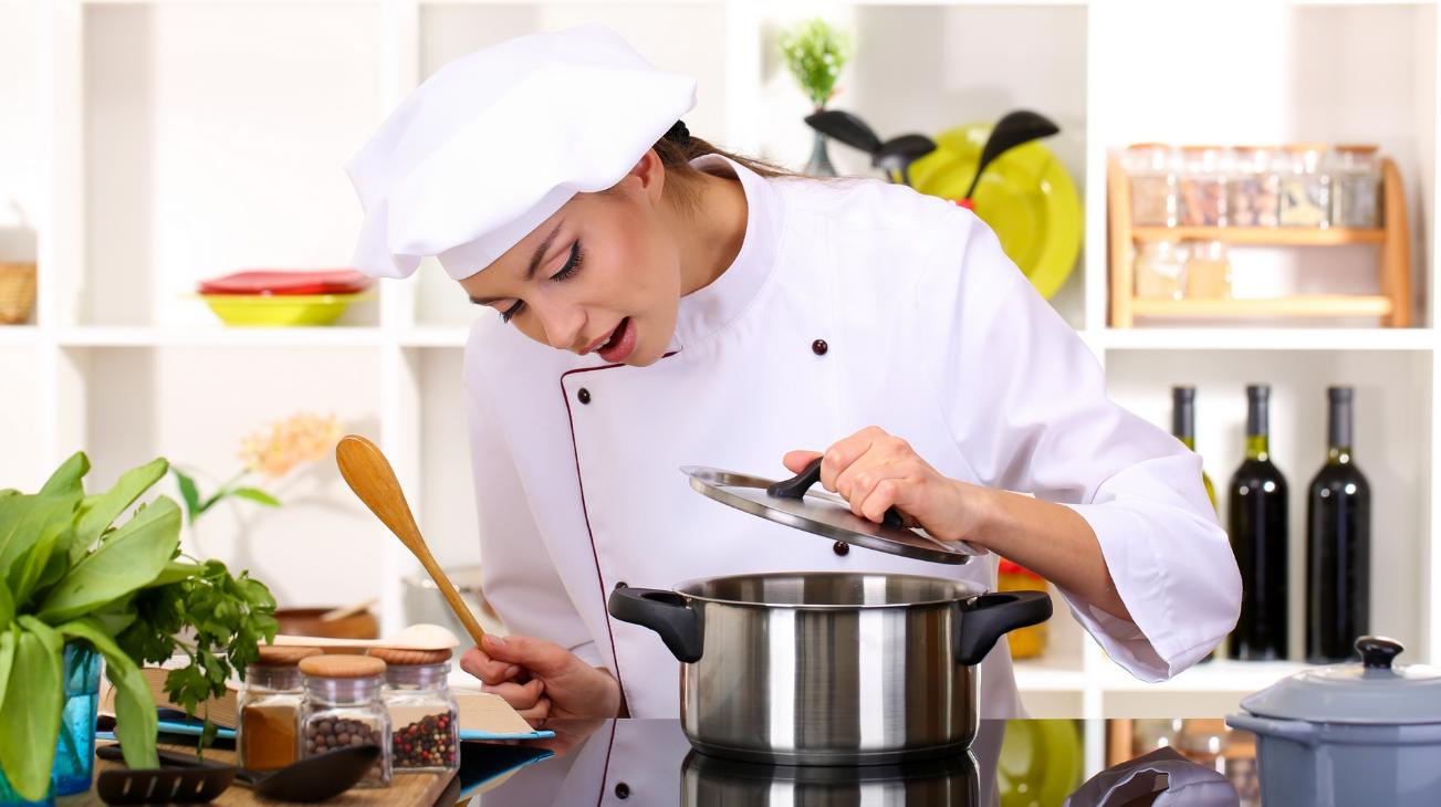 Бизнес-идея оказания услуг повара – консультанта