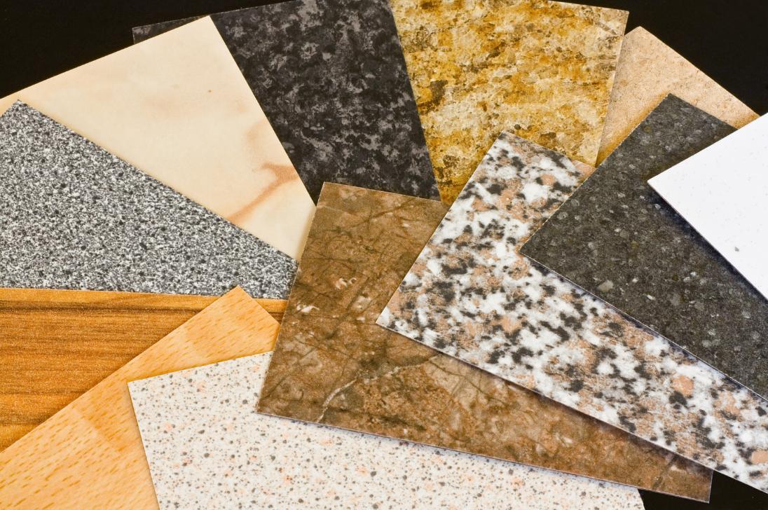 Бизнес на производстве отделочных материалов