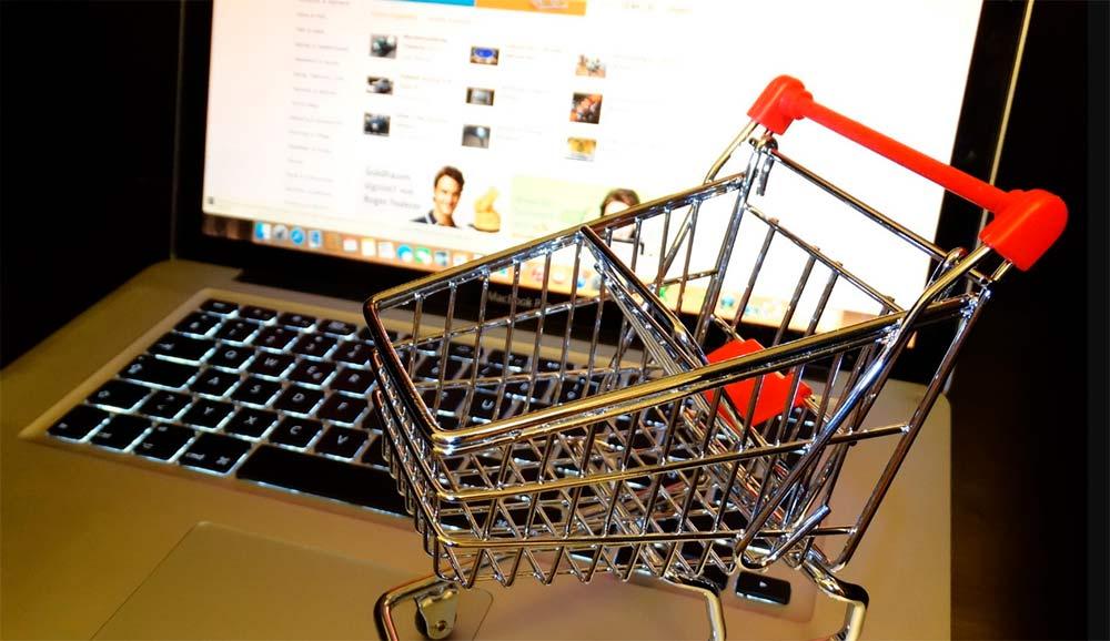 Бизнес-идея открытия онлайн-магазина