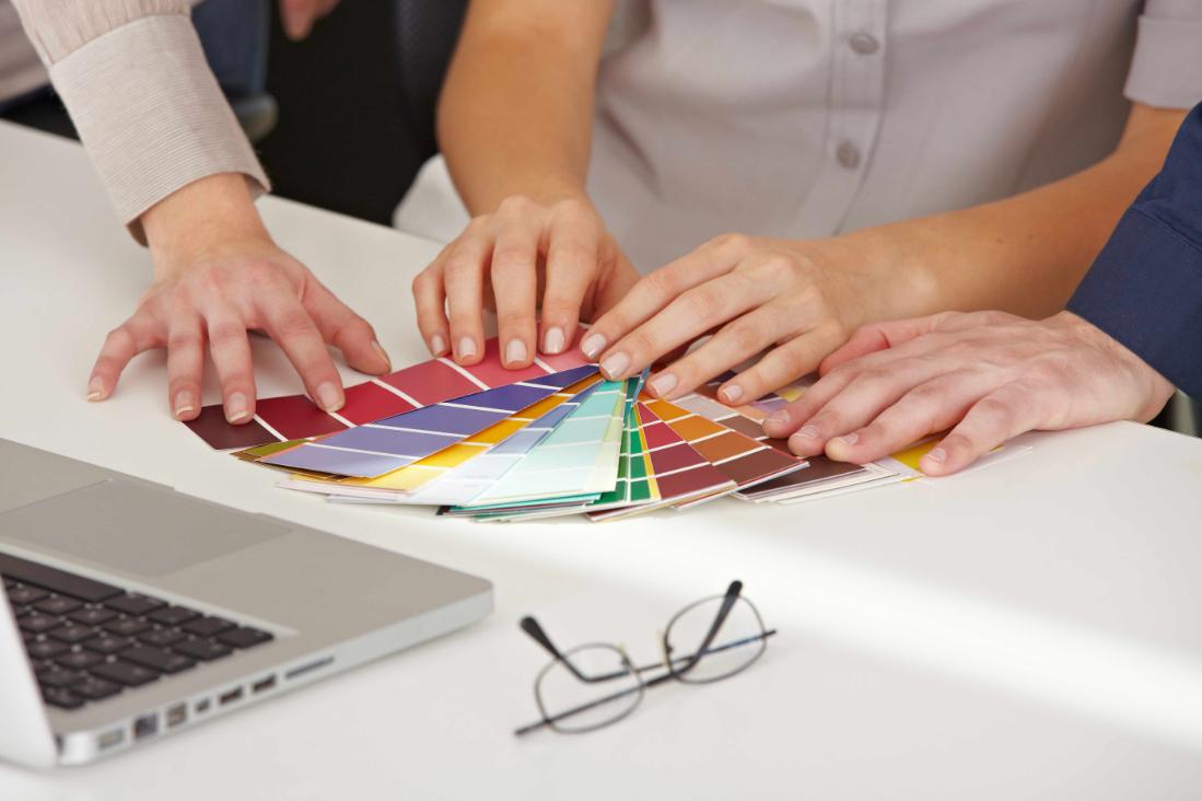 Как организовать бизнес на производстве отделочных материалов