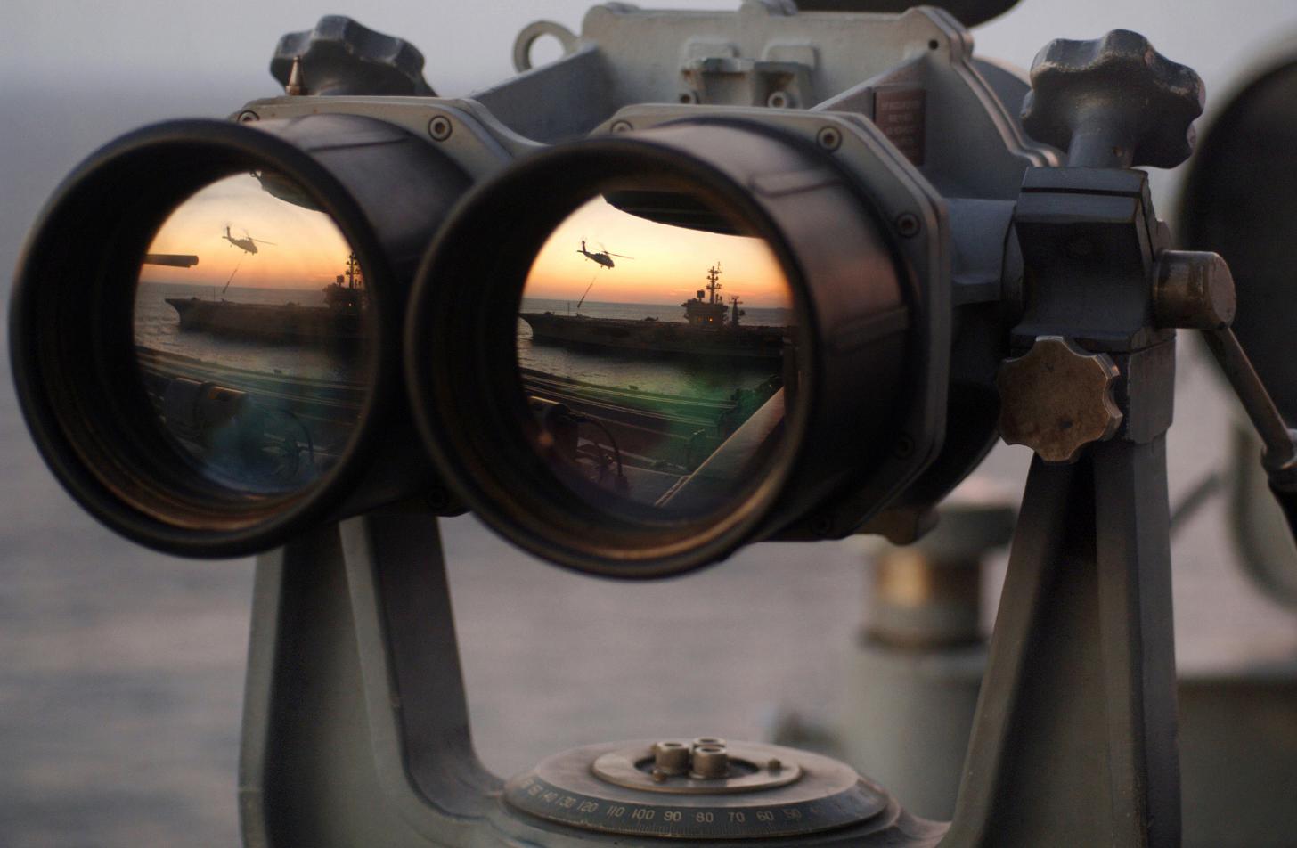 Бизнес-идея установки стационарных телескопов