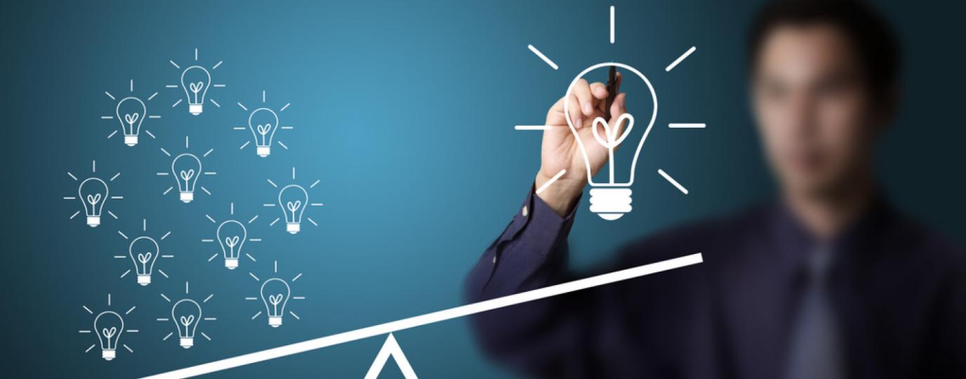 Лучшие бизнес-идеи с минимальными вложениями