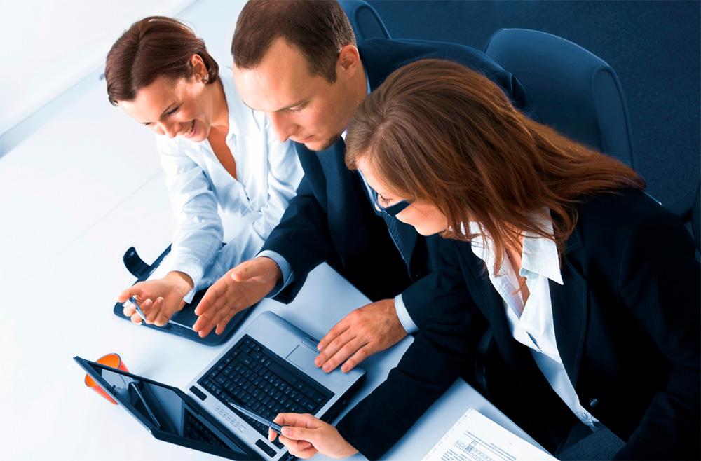 Бизнес-идея оказания консалтинговых услуг
