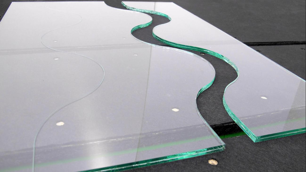 Бизнес-идея мини-цеха по резке стекла