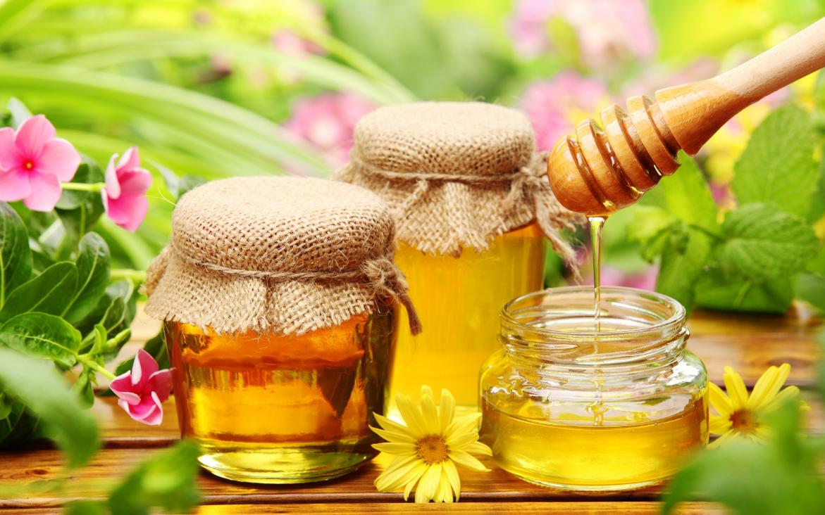 Бизнес-идея открытия точки по продаже мёда