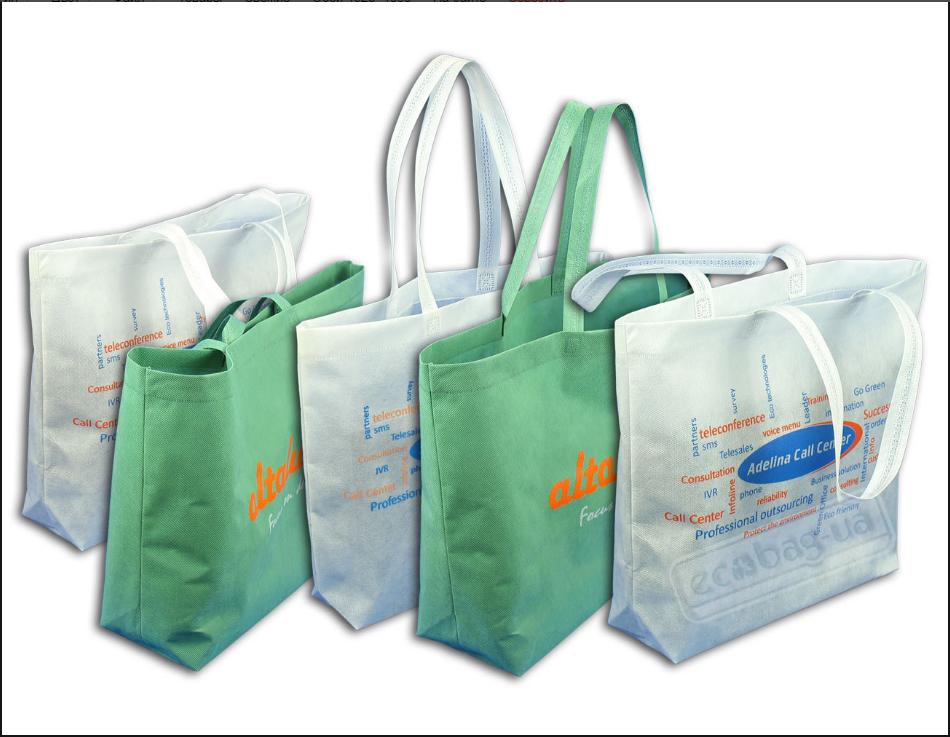 Бизнес-идея пошива и продажи эко-сумок