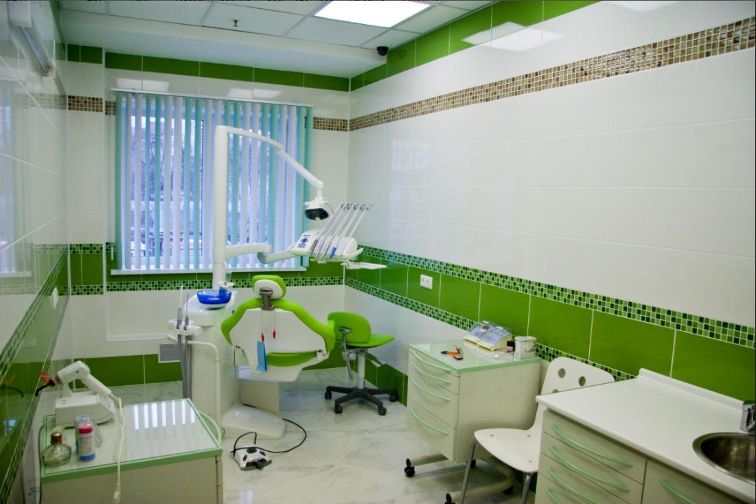 Бизнес-идея открытия стоматологического кабинета