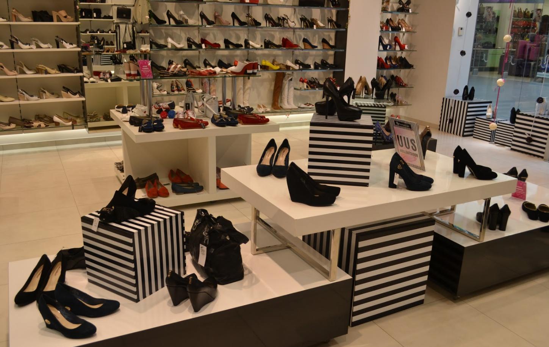 Бизнес-идея открытия обувного магазина