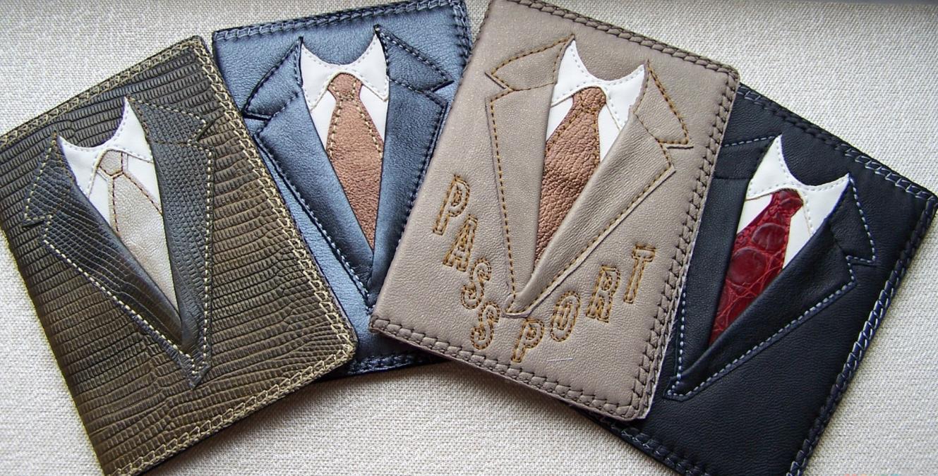 Бизнес-идея изготовления дизайнерских обложек