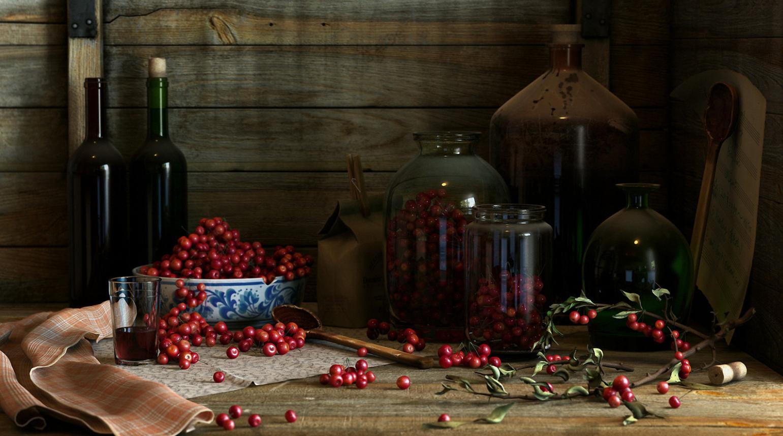 Бизнес-идея изготовления домашнего вина