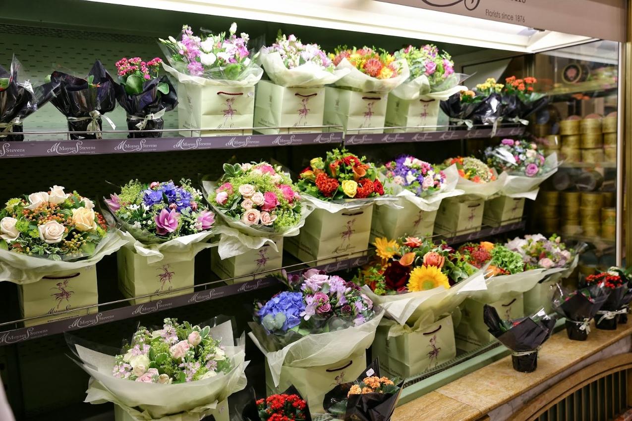 Как начать свои бизнес цветов