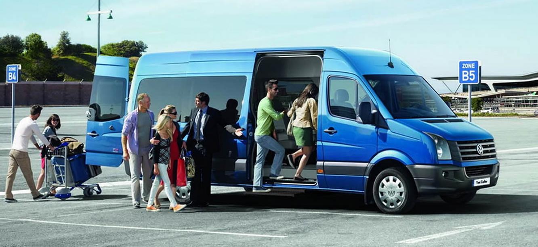 Бизнес-идея перевозок пассажиров