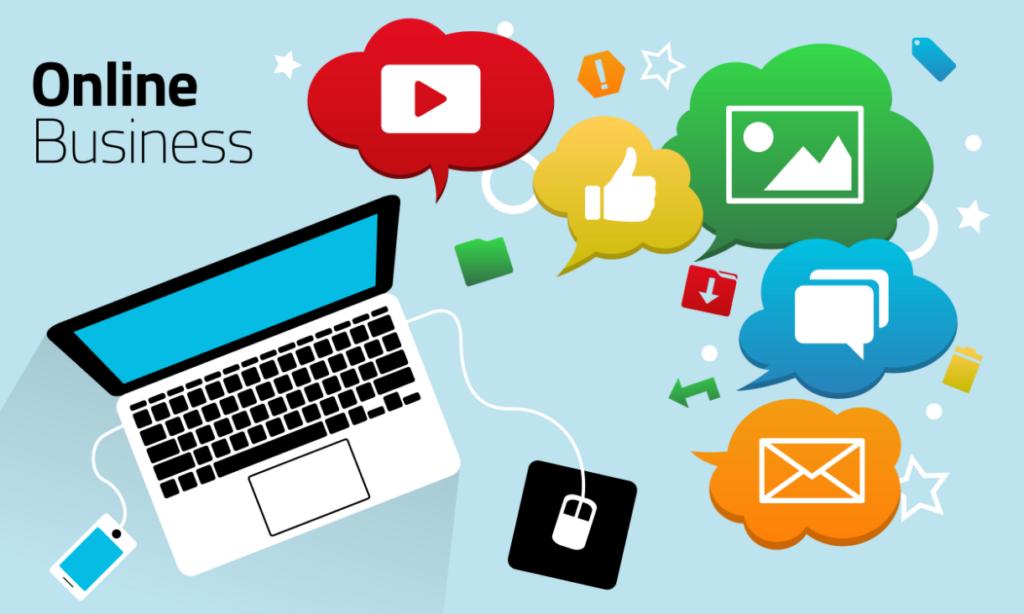 Бизнес-идеи в онлайне с минимальными вложениями