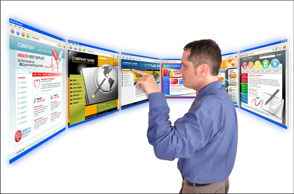 Идеи бизнеса информационных технологий открыть свой бизнес сферы