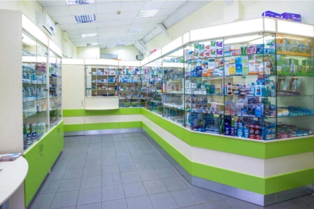 Новичку в бизнесе на открытии аптечного пункта