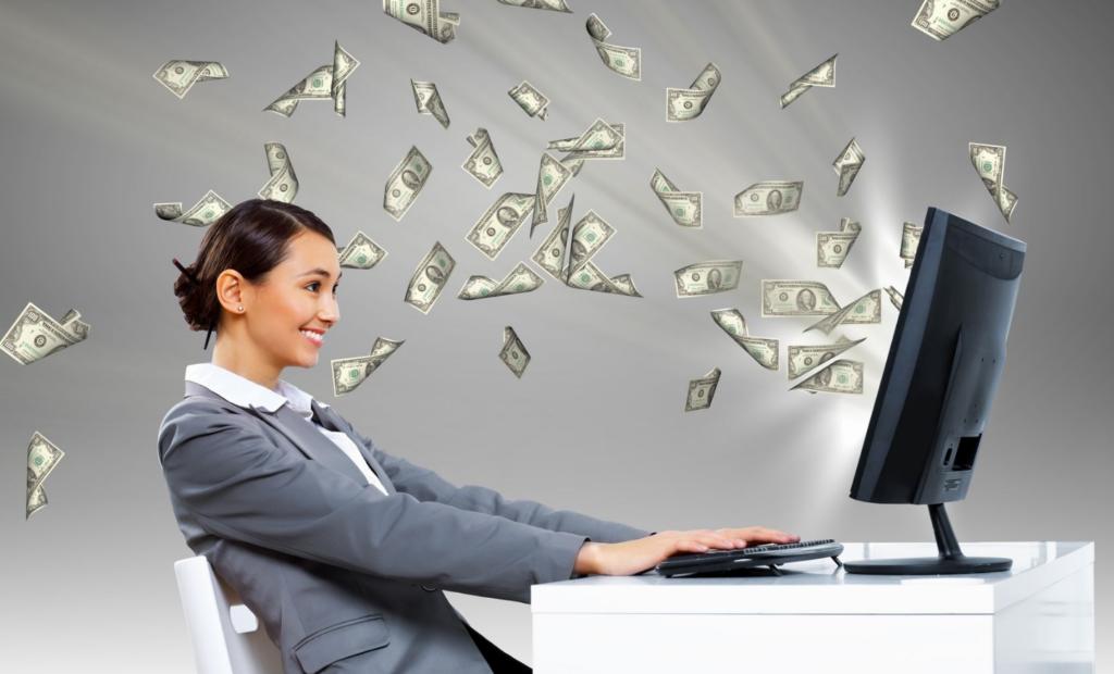 Бизнес-идеи в интернете для тех кто в декрете