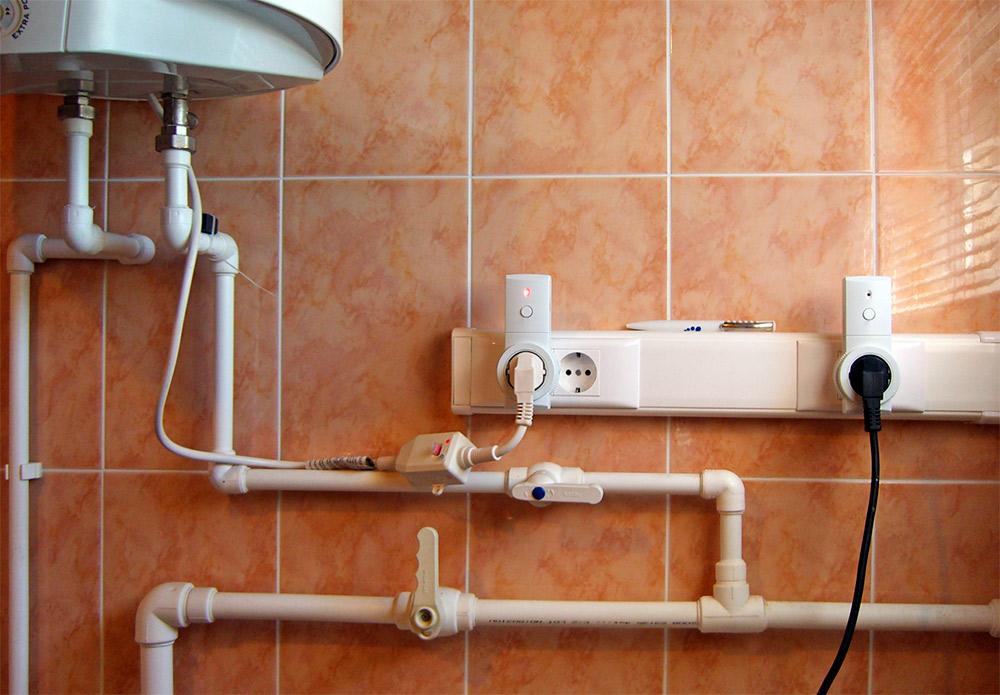 Бизнес-идея услуги монтажа водонагревателей