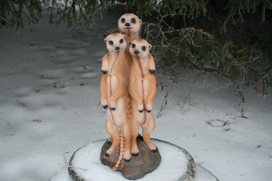 бизнес-идея изготовления скульптур из полистоуна