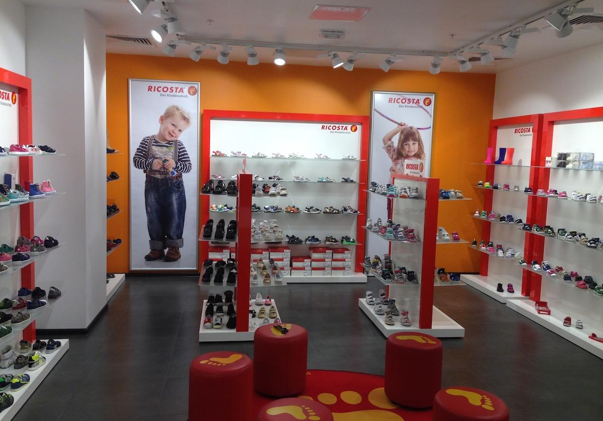 Бизнес-идея открытия магазина обуви