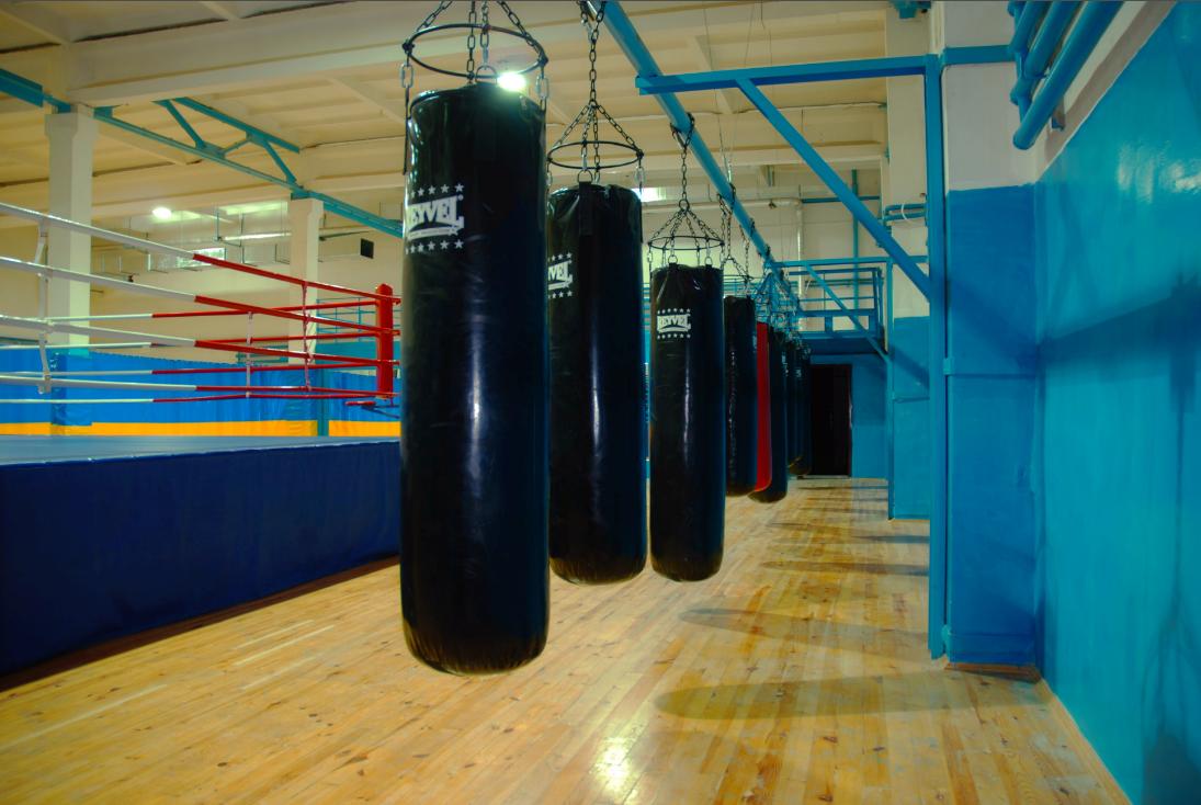 Бизнес-идея изготовления боксерских груш