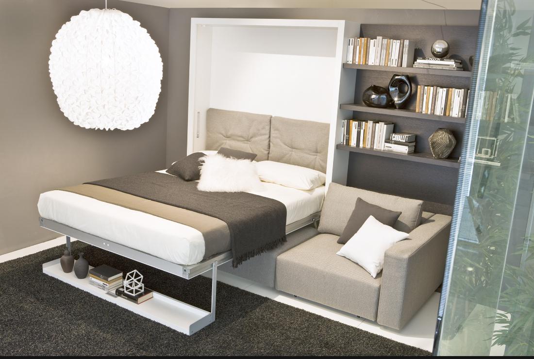 Бизнес-идея изготовления и монтажа кроватей-трансформеров