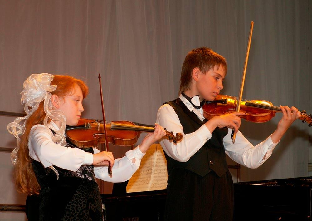 Бизнес-идея открытия частной музыкальной школы