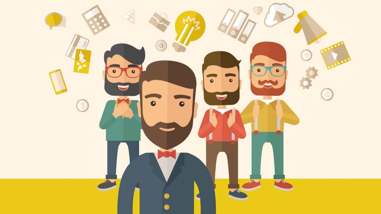 Бизнес-идея открытия студии инфографики