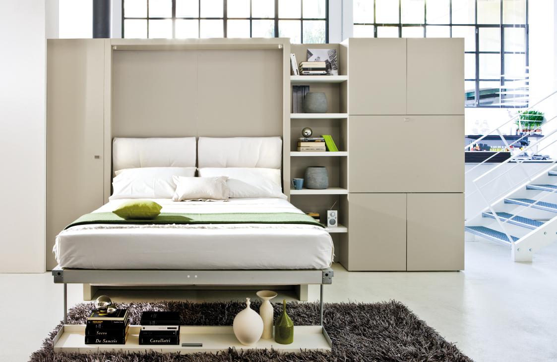 Как организовать бизнес на производстве кроватей-трансформеров