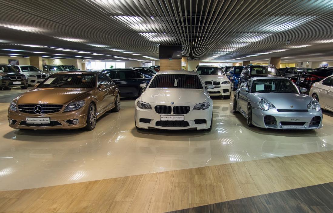 Как открыть салон по продаже автомобилей