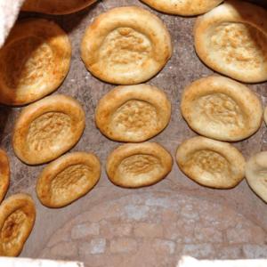 Бизнес план узбекских лепешек анализ бизнес плана туризм