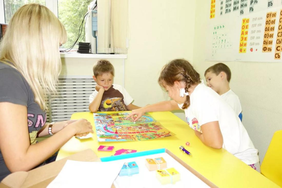 Бизнес-идея заработка на услугах для школьников в %am_current_year% году
